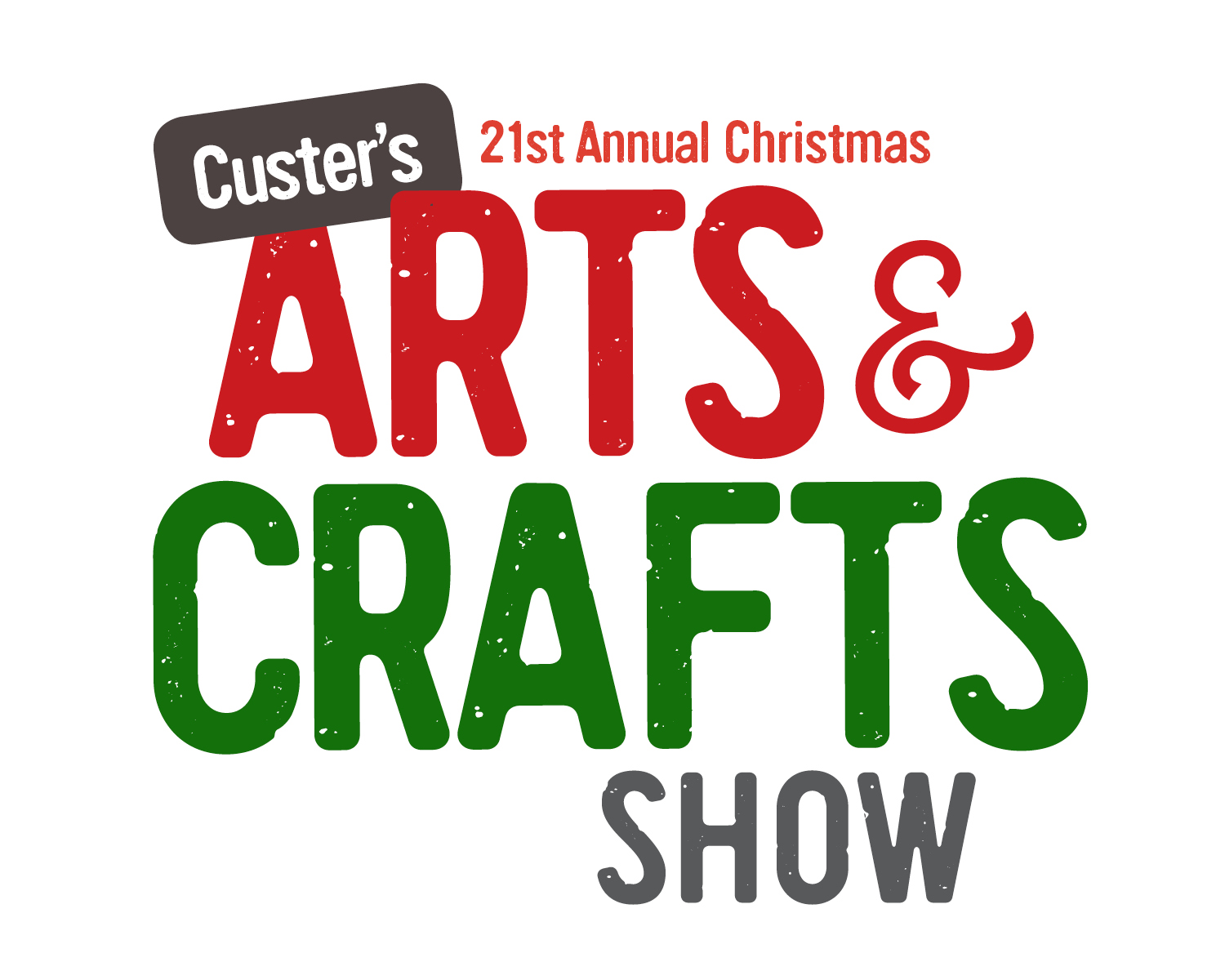 Custer's 21st Christmas Show