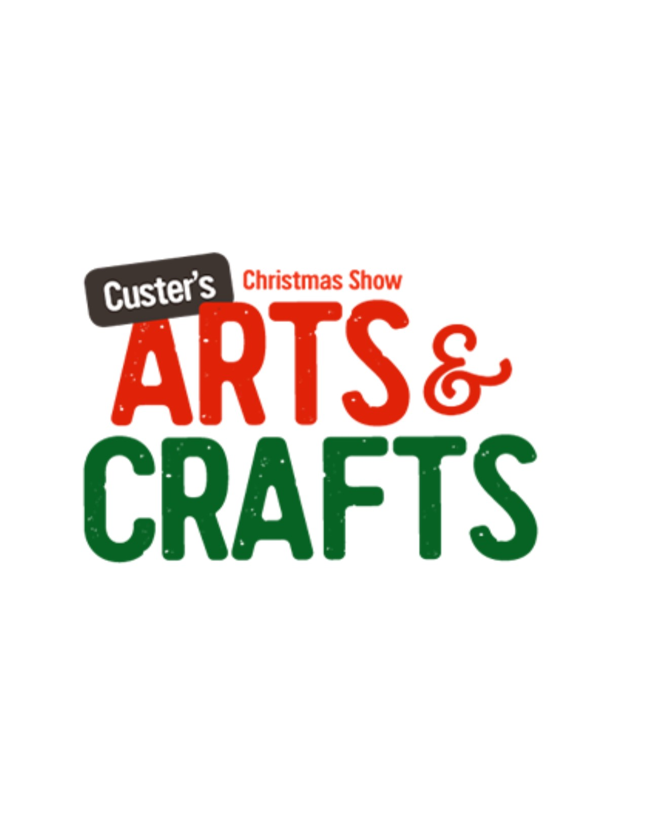 Custer's Christmas Arts & Crafts Show