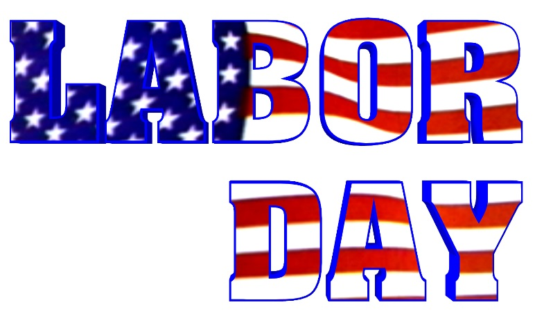 TRAC Center will be CLOSED on Septmber 1st in Observance of Labor Day
