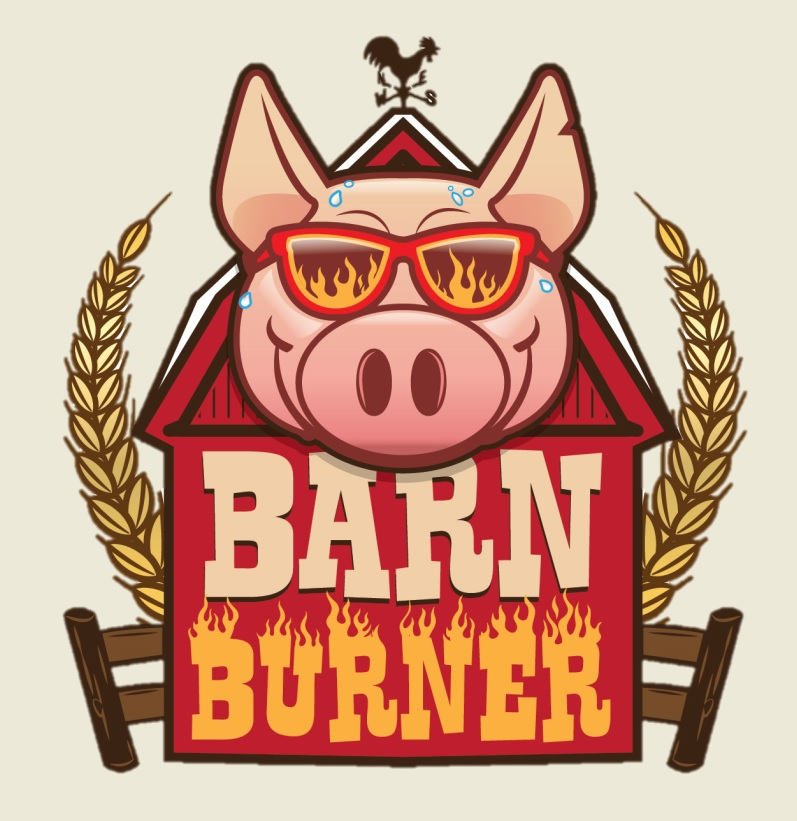 Pasco Chamber of Commerce Proudly Presents - Barn Burner