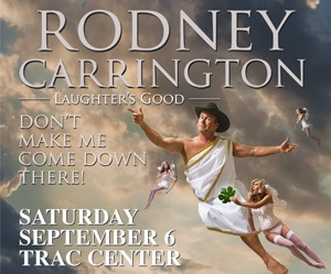 Rodney Carrington - Laughters Good